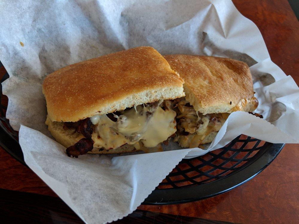 De Marco's Italian Restaurant: 433 W Hwy 60, Superior, AZ