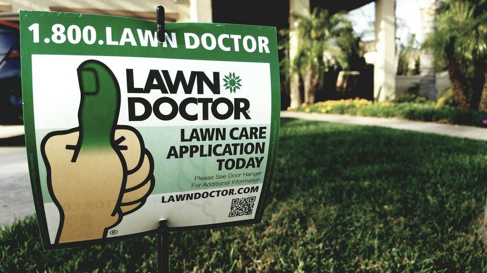 Lawn Doctor Wants Clients To Know That Not All Care Services Are The Same Although It Is As Other Company Actually Has Highest