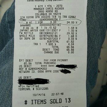 Walmart Supercenter - 17 Photos & 62 Reviews - Department Stores