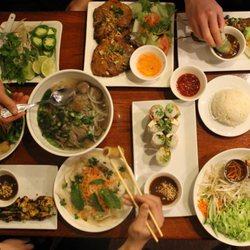 2 Bistro Du Saigon