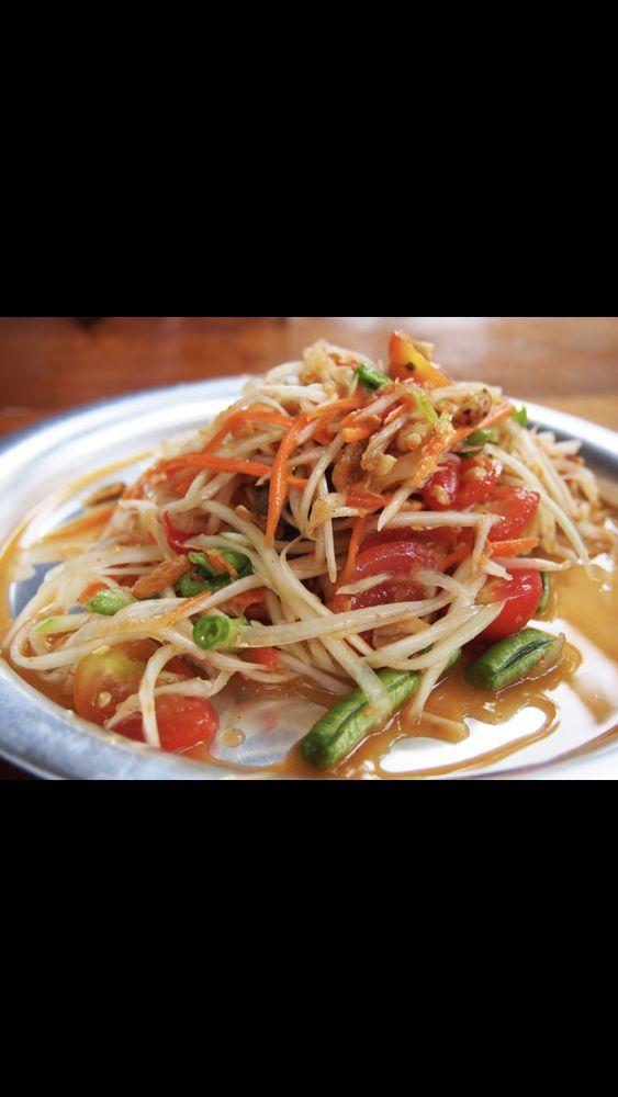 I'm Thai Cuisine: 3170 Vista Del Camino Cir, Marina, CA