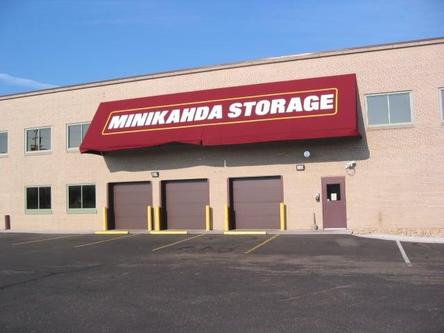 Minikahda Mini Storage - Hopkins