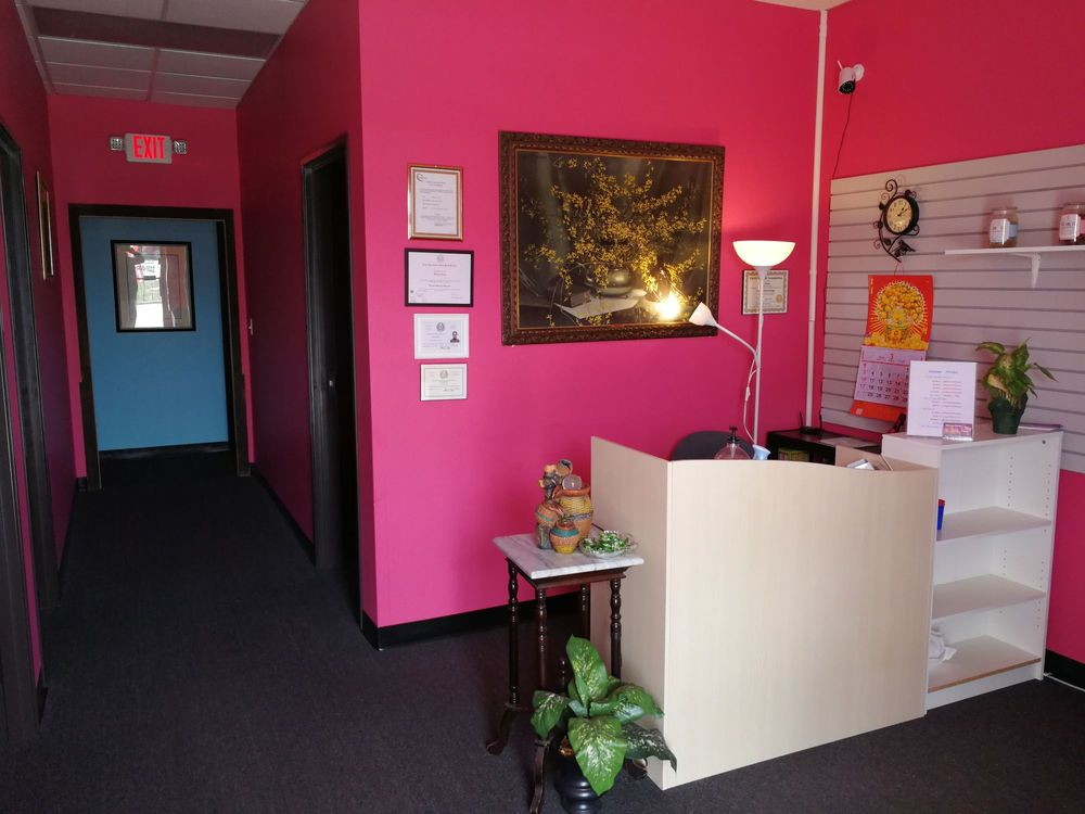 SCtherapy: 1652 W Henderson St, Cleburne, TX