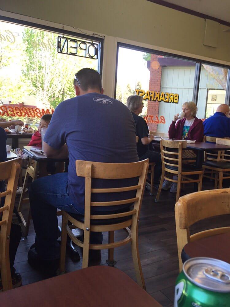 Amy S Cafe Hayward