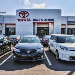 Photo Of Town And Country Toyota   Charlotte, NC, United States