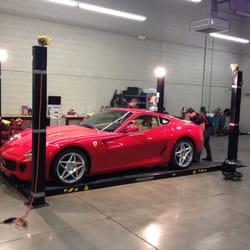 Genial Photo Of The Stables Fine Automobile Storage, Detailing, U0026 Management    Scottsdale, AZ