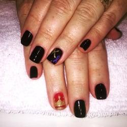 Nails And Spa Roanoke Va