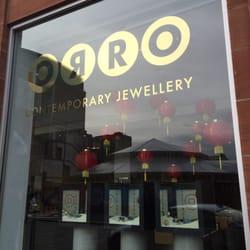 690eec9fb Orro Jewellers - Jewellery - 12 Wilson Street, Merchant City ...