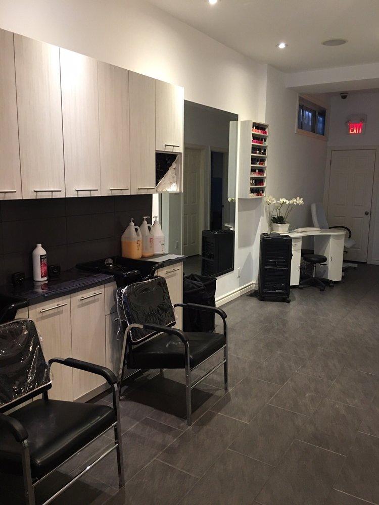 Paraiso Hair Salon