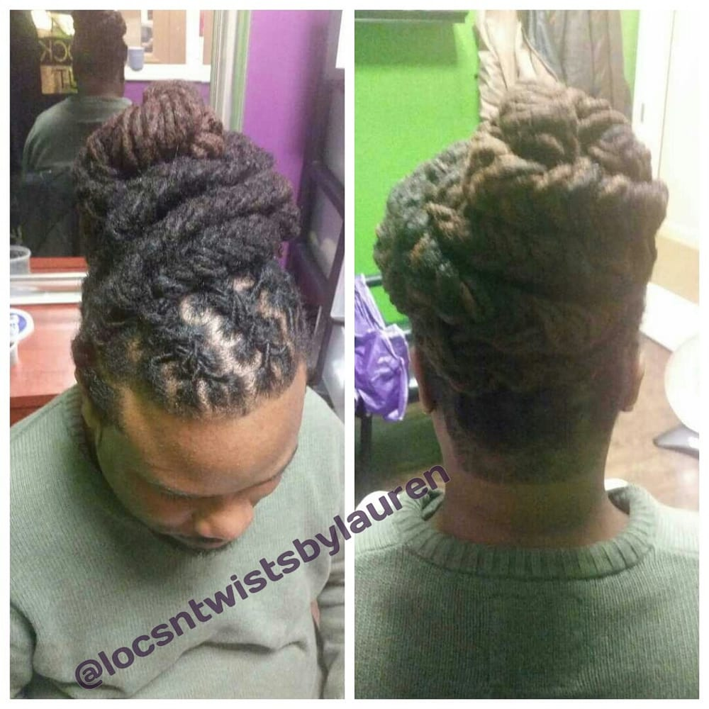 Locspiration Natural Hair Beauty Salon Laurel Md