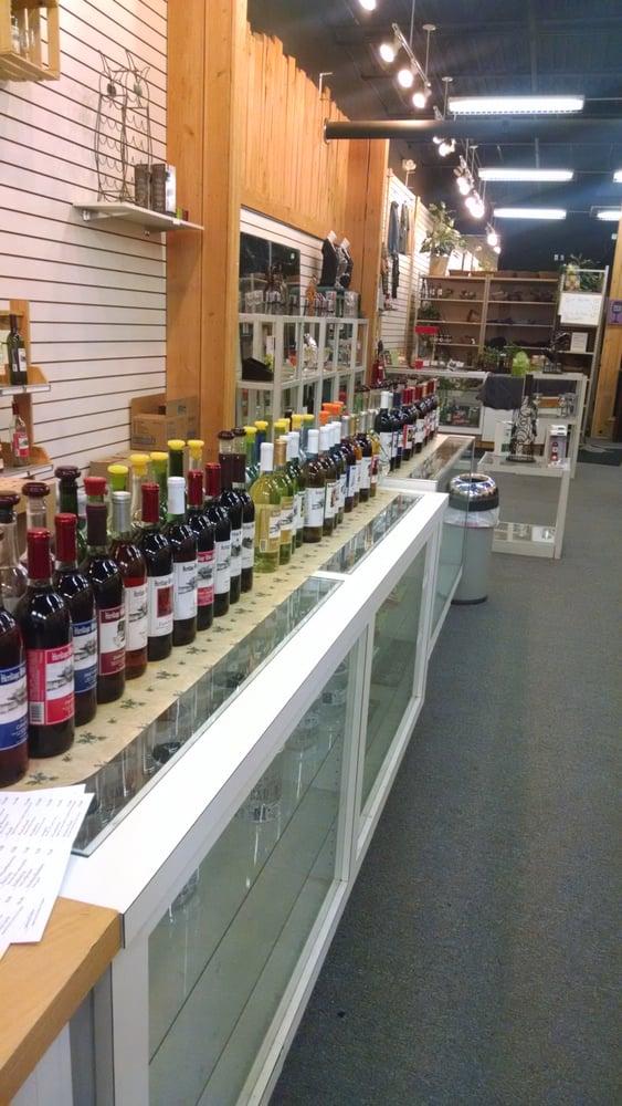 Heritage Wine Sellers: 1911 Leesburg Rd, Grove City, PA