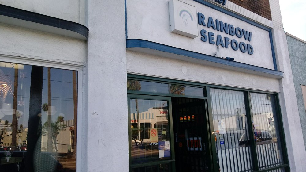 Rainbow seafood market 12 reviews seafood markets for Long beach fish market