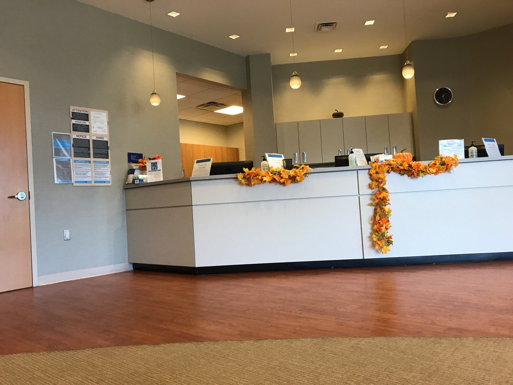 Inova Primary Care - Lake Ridge: 12480 Dillingham Sq, Woodbridge, VA