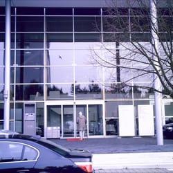 bmw niederlassung am expopark - autohaus - lissabonner allee 3