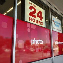 cvs 24 hour pharmacy