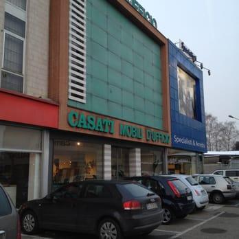 Casati mobili d ufficio negozi d 39 arredamento piazzale for Galliani arredamenti