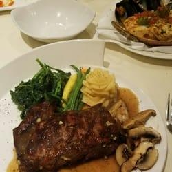 Photo Of Franina S Italian Cuisine Syosset Ny United States