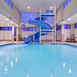 Photo Of Holiday Inn Hotel Suites Red Deer South Ab