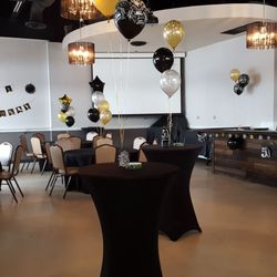 Front Row Bar Eatery Events American Traditional 14903