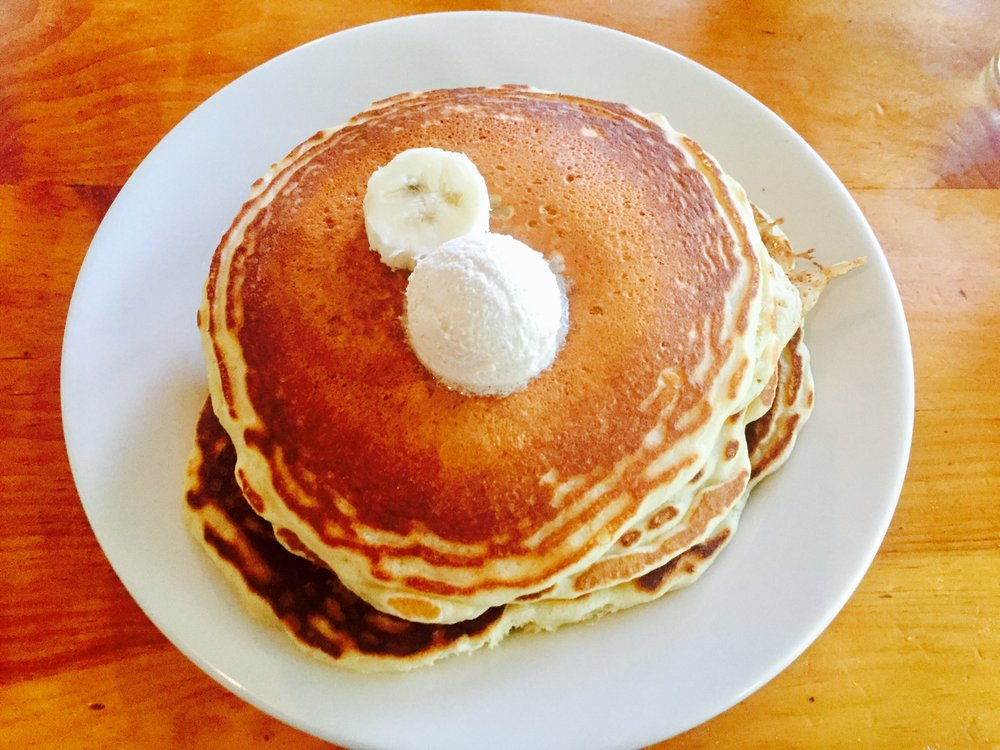 Flapjack's Pancake House: 149 Main St, Lincoln, NH