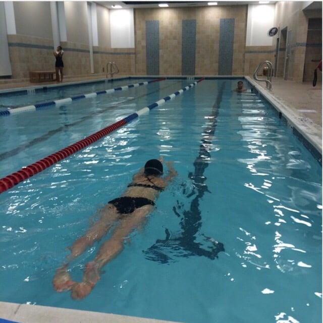 Great pool yelp