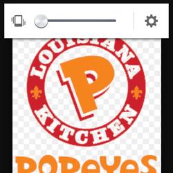 Popeyes Logo Png popeyes louisiana kitchen - 16 photos & 10 reviews - fast food