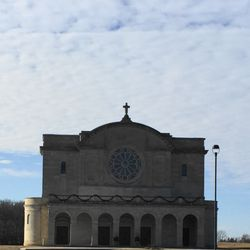 All That Remains Of St Raphaels >> St Raphael The Archangel Catholic Church Churches 40000 N Us Hwy