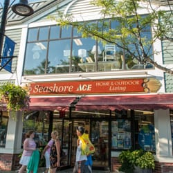 Seashore Ace Home & Outdoor Living - Hardware Stores - 260 ... on Ace Outdoor Living id=85097