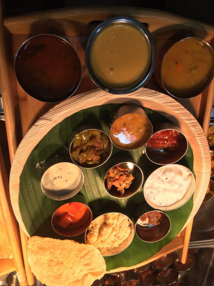 Best Indian Food Woodland Hills Ca