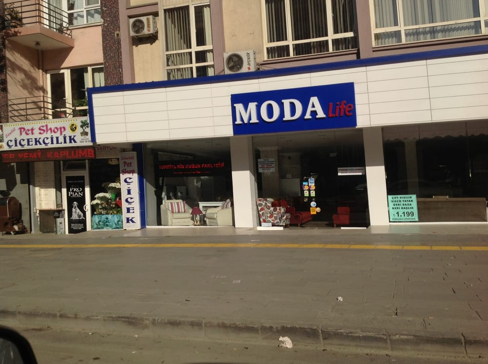 Moda Life Furniture Stores Cemal G 252 Rsel Bulv Ankara