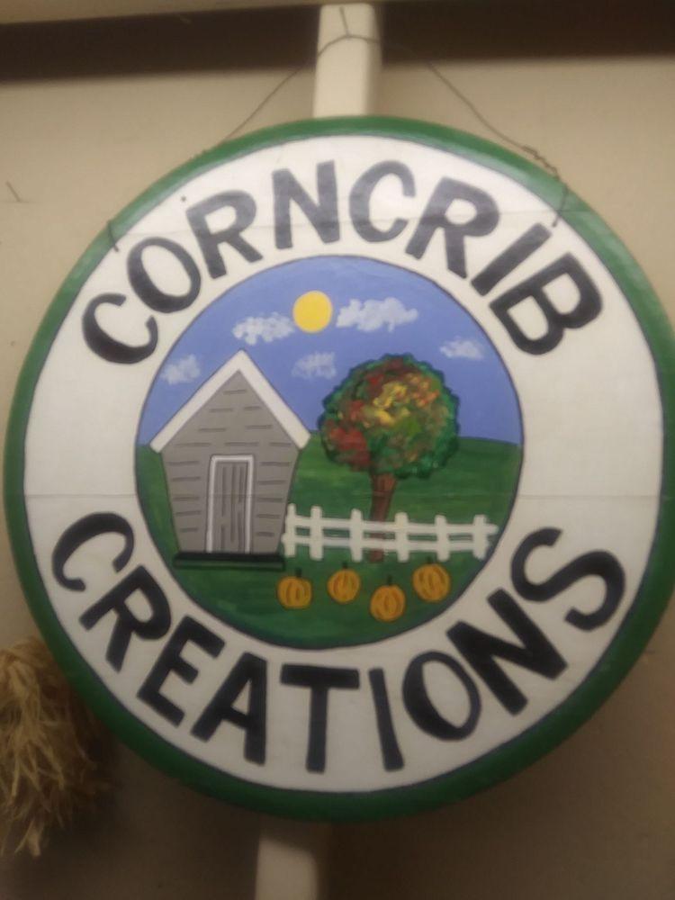 CornCrib Creations: 443 Nickerson Ave, Benton Harbor, MI