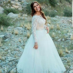 My amazing wedding dress 23 photos bridal st george ut photo of my amazing wedding dress st george ut united states dress junglespirit Image collections