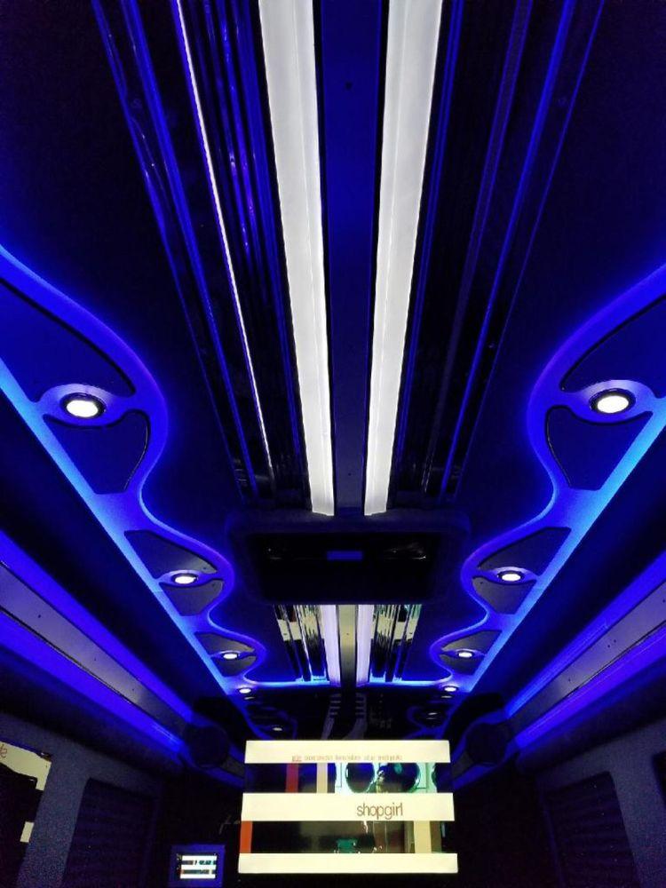 Exclusive Limousines: Visalia, CA
