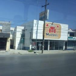Kuvo Muebles - Furniture Stores - Carr. San Miguel Huinalá ...