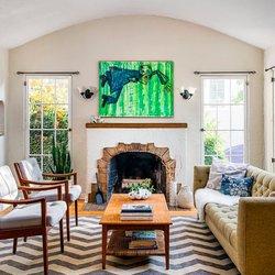 indeed interior design 5374 west pico blvd mid city los