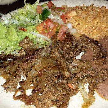 El Queretano Mexican Restaurant Cibolo Tx