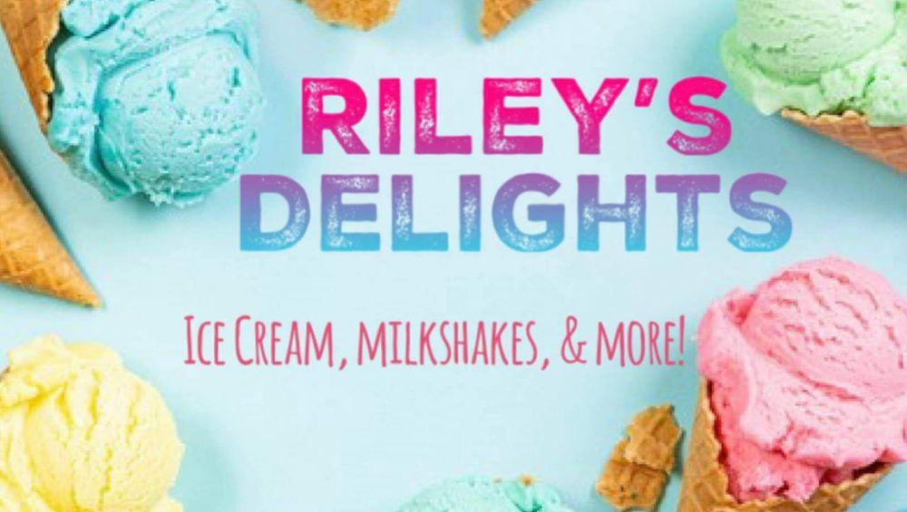 Riley's Delights: 562 Sharon School Rd, Statesville, NC