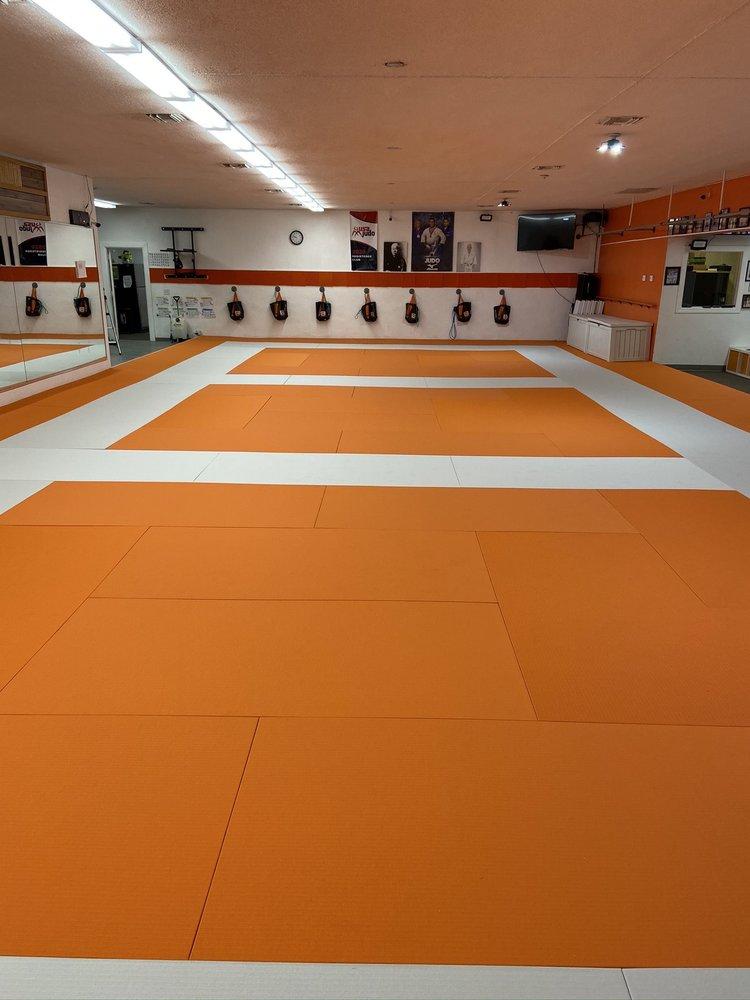 Ryan Dean's the Dojo School of Self Defense: 11917 Seminole Blvd, Largo, FL