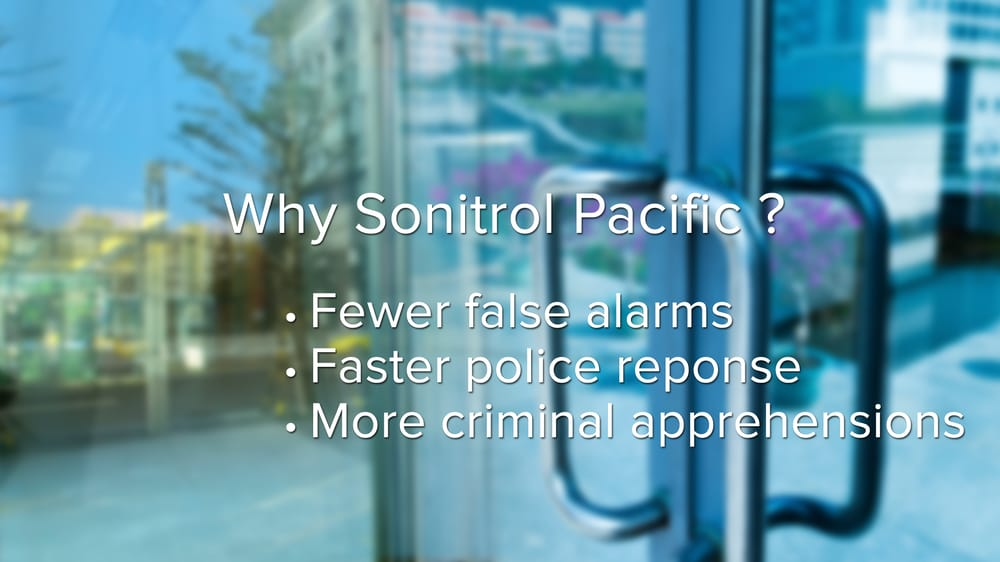 Sonitrol Pacific: 2221 California St, Everett, WA