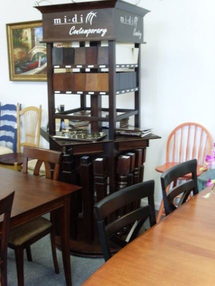s for Creative Dinettes & Bar Stools Furniture Store