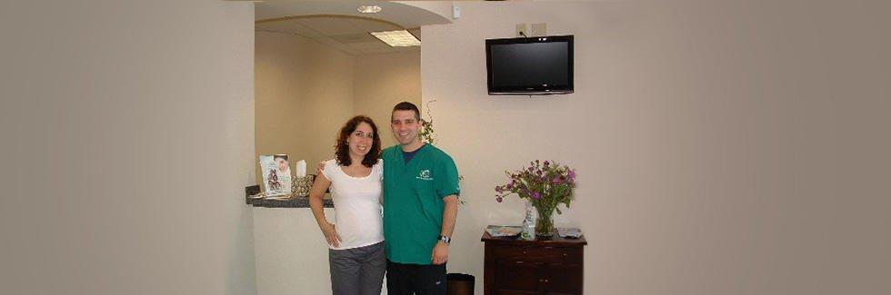 Arbor Ridge Family Dental: 6402 Westwind Way, Crestwood, KY