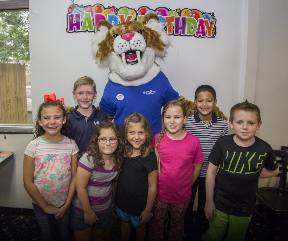 Mountasia Family Fun Center: 8851 Blvd 26, North Richland Hills, TX