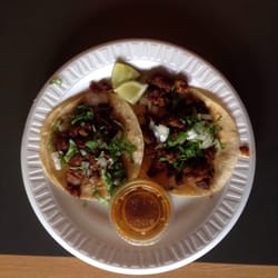 Mexican Food Truck Springfield Mo