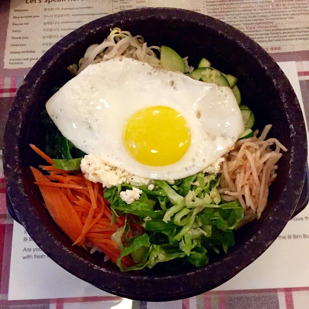 Song S Korean Restaurant Halifax Ns