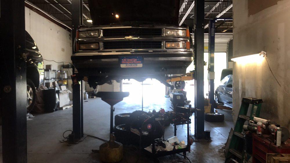 Adam Vega's Automotive Repair