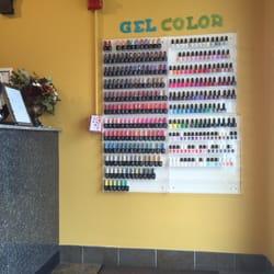 Shiny Nails Salon