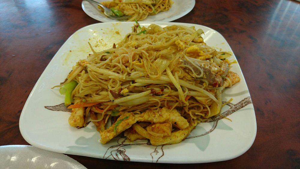 Chinatown Kitchen: N168 W19490 Main St, Jackson, WI