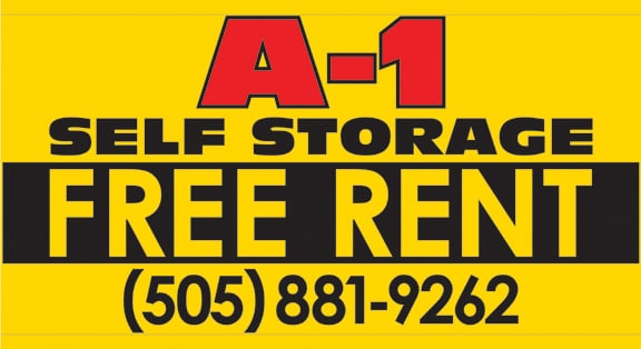 Superieur A 1 Self Storage 5115 San Mateo Blvd NE Albuquerque, NM Warehouses Self  Storage   MapQuest