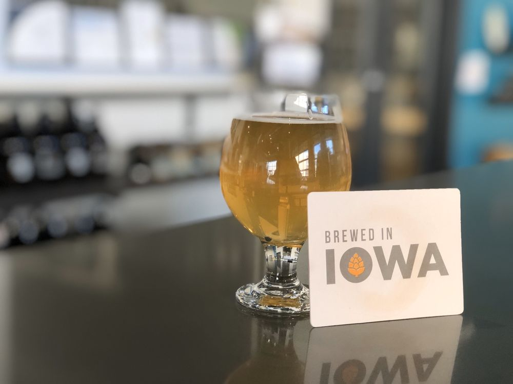 Full Fledged Brewing Company: 40 Arena Way, Council Bluffs, IA