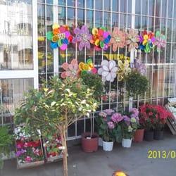 Vivero el jardinero viveros y jardiner a av eva per n for Viveros en rosario